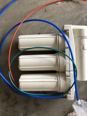 Water Filter, free for Sale in Plano, TX