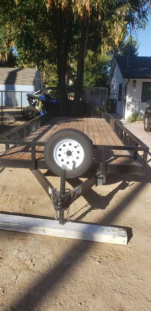 24' Trailer for Sale in Canoga Park, CA