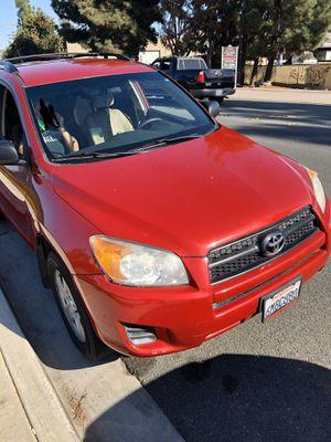 Toyota rav 4 for Sale in El Cajon, CA