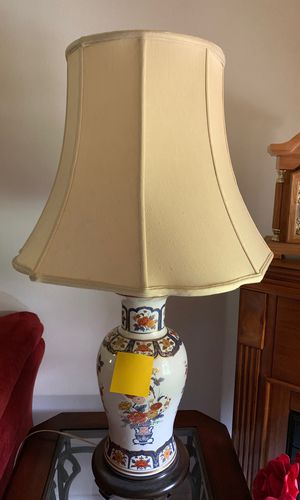 Lamp for Sale in San Antonio, TX