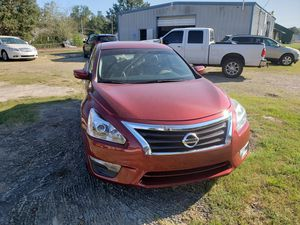 2015 Nissan Altima for Sale in Ville Platte, LA