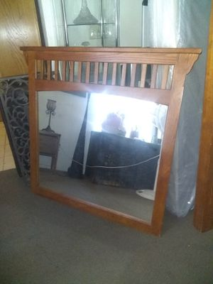 Nice Wall mirror for Sale in Glendale, AZ