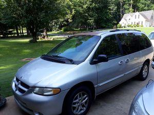 2000 Dodge Caravan Sport for Sale in Covington, GA