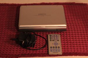 Portable DVD player for Sale in Woburn, MA