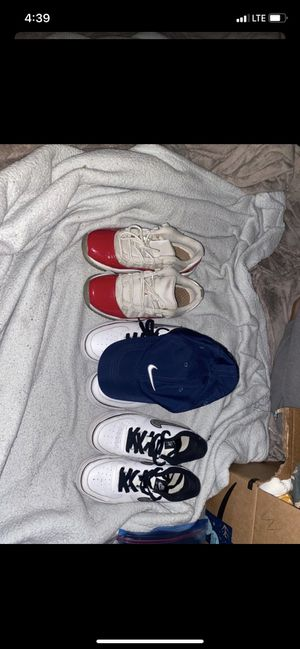 Jordan/Nike for Sale in Stockton, CA