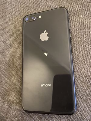 iPhone 8 Plus T-mobile 64GB for Sale in Granite Falls, WA