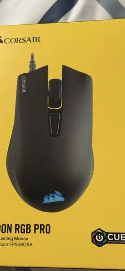 Corsair Gaming Mouse RGB for Sale in Woodbridge,  VA