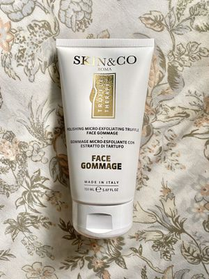 Skin & CO Roma | Truffle Therapy Face Gommage for Sale in Riverside, CA