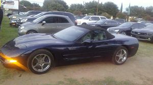 Chevy corvette 1999 for Sale in Lytle, TX