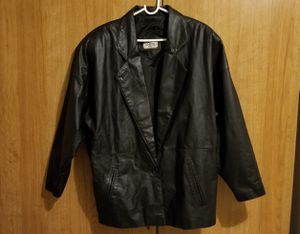 Genuine leather jacket for Sale in Buena Park, CA