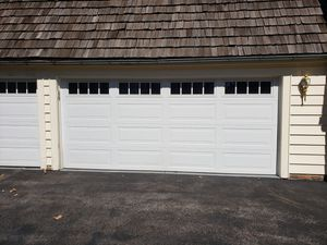 Insulated garage door for Sale in MAYFIELD VILLAGE, OH
