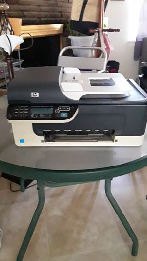 HP Officejet J4550 All-in-One printer for Sale in Palmdale, CA