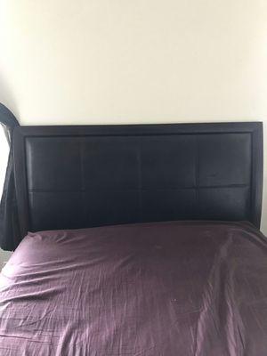 Bed frame for Sale in Lindsay, CA