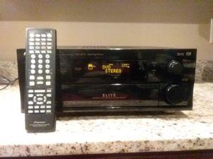 Pioneer Elite VSX-24TX 400watt A/V Receiver for Sale in Woodruff, SC