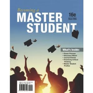 Becoming a Master Student for Sale in Roseville, CA