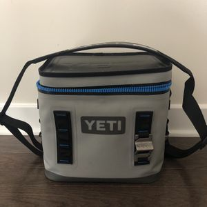 Yeti Hopper Flip 12 for Sale in Washington, DC