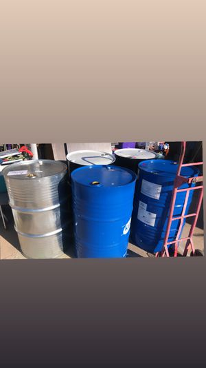Barrels// tambos for Sale in Phoenix, AZ