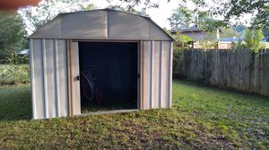 Arrow shed 10 x14 for Sale in Morrow, GA