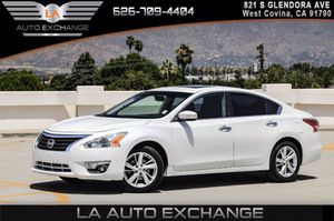 2013 Nissan Altima for Sale in West Covina, CA