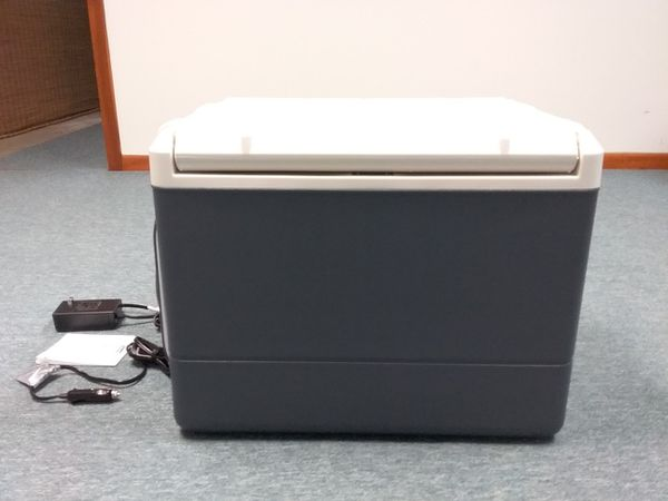 Coleman 40qt. Thermoelectric Cooler