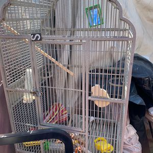 Large bird cage for Sale in South Salt Lake, UT