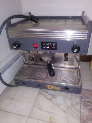 Espresso cappuccino machine for Sale in Bristol, CT
