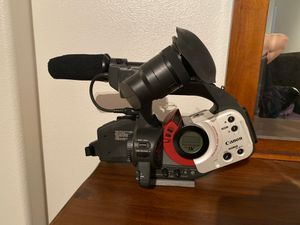 Canon XL1 for Sale in Palmdale, CA
