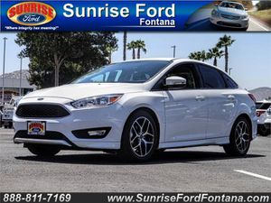 2016 Ford Focus for Sale in Fontana, CA