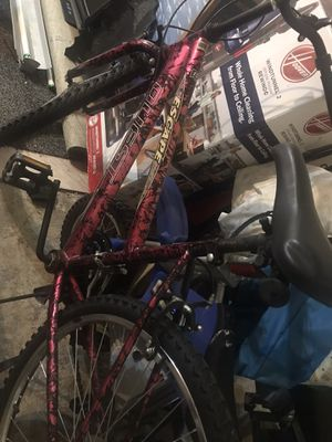 Speed bike for Sale in Arlington, TX
