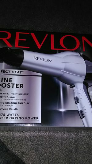 Revlon shine booster styler for Sale in Addison, IL