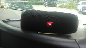 JBL CHARGE 4 Bluetooth speaker for Sale in Everett, WA