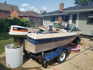 1985 Cheetah 160 for Sale in Valley View, OH