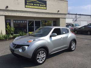 2011 Nissan Juke for Sale in Danbury, CT