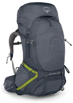Osprey Atmos AG 65L Hiking backpack for Sale in Bradenton, FL