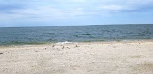 Texas Gulf Coast Ocean Lot for RV or Home for Sale in Port Lavaca, TX