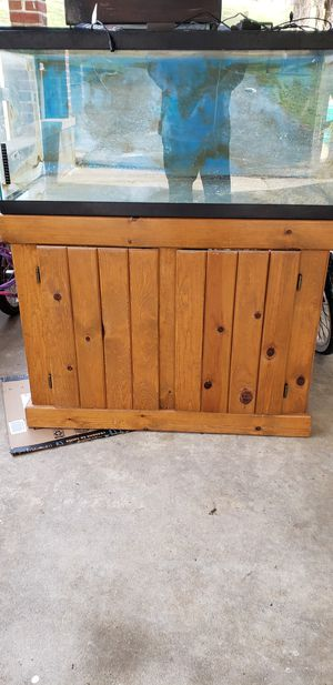 40gal fish tank for Sale in Myersville, MD