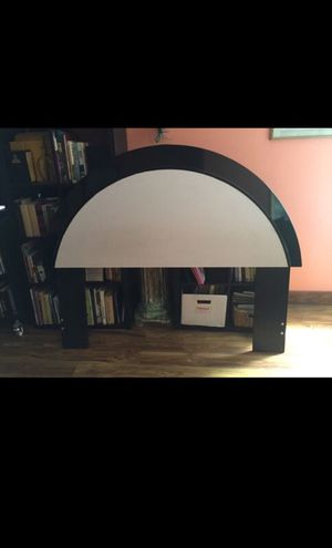 Large Headboard & Mirror for Sale in Pittsburgh, PA