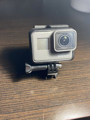GoPro Hero 5 Black for Sale in Ridgefield, WA