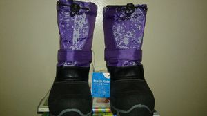Storm kids snow boots for Sale in New York, NY