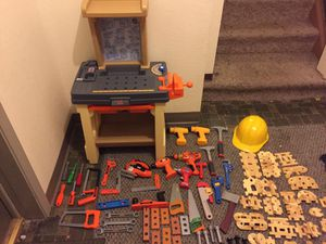 Workbench Lot huge for Sale in Rockford, IL