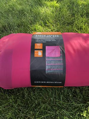 New Youth sleeping bag for Sale in Lakewood, CO