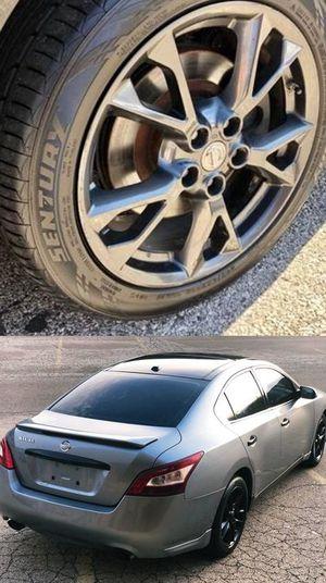 $1200 Nissan Maxima for Sale in Leesburg, VA