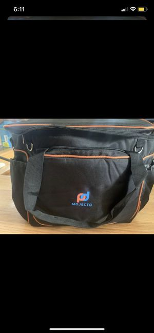 Cooler bag mojecto for Sale in Bakersfield, CA
