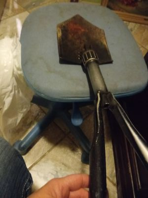 Antique Military Shovel for Sale in Gulfport, MS