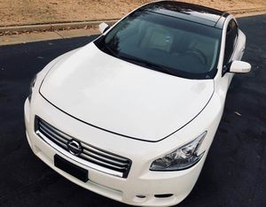 Strong 2011 Nissan Maxima FWDWheels Clean for Sale in Baltimore, MD