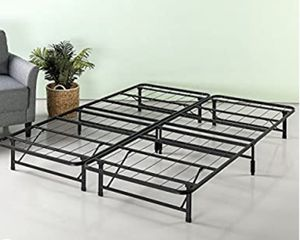 "Zinus 12"" platform bed frame(Queen) for Sale in Hanover, MD"