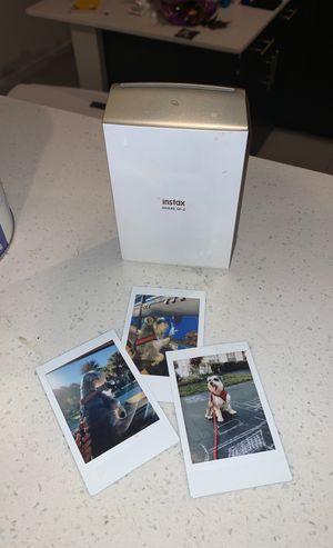 Fujifilm instax SHARE SP-2 for Sale in Miami, FL
