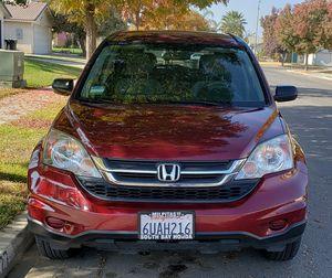 Honda CRV 2011 for Sale in Lemoore, CA