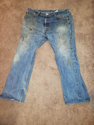 38x32 Levi's for Sale in Arcadia, CA