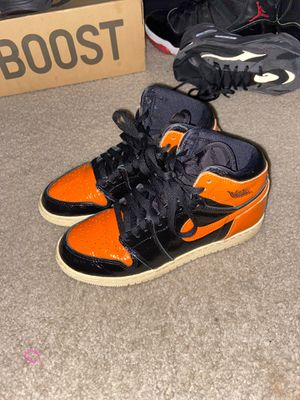 Jordan 1 Retro High Shattered backboard 3.0 for Sale in Hillcrest Heights, MD